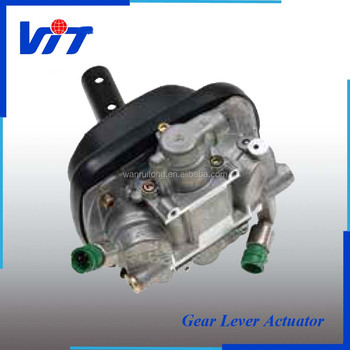 VIT Brake System A0002606598, A0002607098, A0002607698 Knorr-Bremse GEAR LEVER ACTUATOR 631130AM