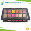 2016 newest 100% original Huda Beauty eyeshadow Rose Gold Palette Shadows Palette