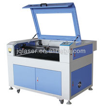 small laser engraving machine for hobby/art and craft industry laser machine JQ9060