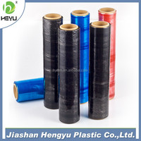 PE Transparent Stretch Film For Pallet Packing