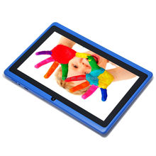 2014 wholesale 12 colors android 4.2 tablet supplier 7 inch tablet with wifi zxs-7-Q88