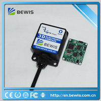 Bewis SEC345-TTL 3-Axis 40 Angle Compensation Digital Compass