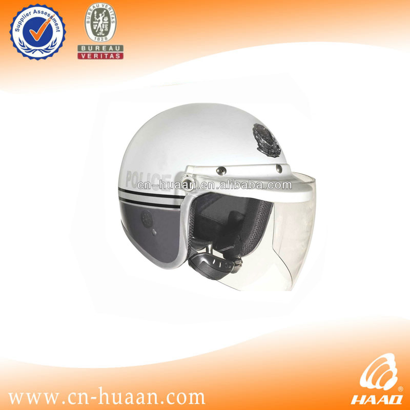 Military and police summer helmet