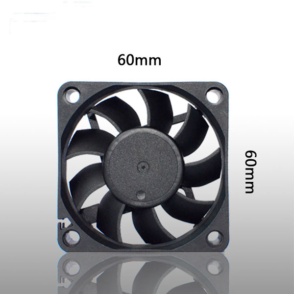 Good Quality 150x170x52mm Trustworthy China Supplier High Speed and Sale Low Price Performance AC Axial Cooling Fan for Industry