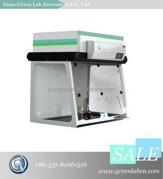 GR-F100 New Design Fume Hood without Pipeline Installation