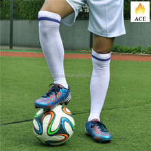 Low MOQ name brand top quality professional team soccer socks