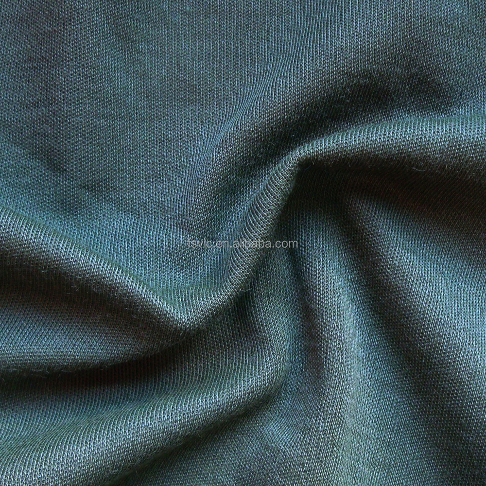 Modacrylic Cotton Flame Retardant Fabric