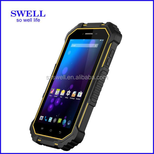 Newest 7 inch 4G Dual Sim rugged waterproof tablet pc iP68 military android computer usb otg M16 second hand tabletes