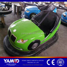 Yamoo supplier amusement indoor park rides new street legal electric bumper cars for sale