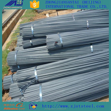 ASTM A706 Low Alloy Steel Deformed Bars for Concrete Reinforcement