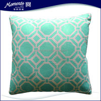 wholesale blue custom photo printed pillow case