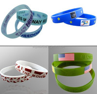 New design hair rubber band for advertising gifts