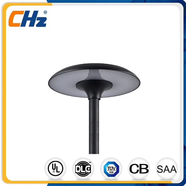 Alibaba factory supply high quality ce led garden light outdoor