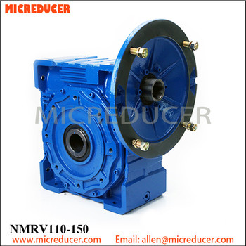 NMRV Series Industrial Speed Reducer