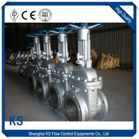 Hot selling products cast iron gate valve ductile iron stem gate valve