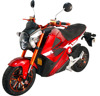 2018 new model 3000W 1500W 2000W electric racing motorcycle with competitive price for sale