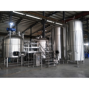 7 barrel brewing system, 7 bbl brewery equipment