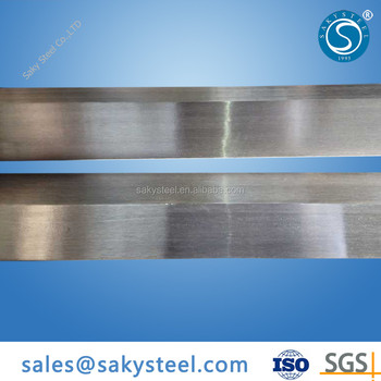 Hot selling square bar 10mm
