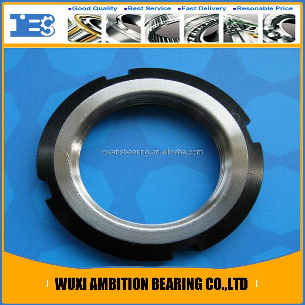 AN14 Precision Locknut AN 14 Bearing LOCK NUT