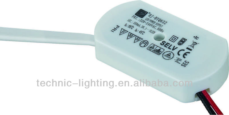 700mA led driver,constant current led driver,power supply for light