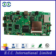 China offers good quality single-sided pcb&pcba about double quick application