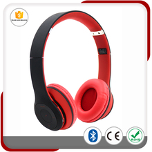 New Sports Noise Cancelling Headphones Music Bluetooth Headset Stereo Wireless Headphone for Vivo Xplay 3S