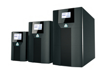 15 kVA/12KW Pure sine wave output UPS with AC bypass function