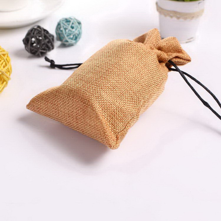 Modern and elegant in fashion hot selling eco cheap plain cotton drawstring bags