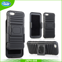 Belt clip combo case holster cover for iphone 5