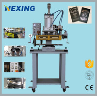 3d Digital Hot Stamping Machine for glass Photo frame mini pad Printing Machine for sale