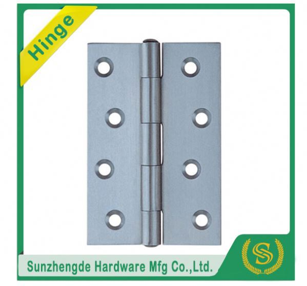 BTBK SAH-008SS 40mm zdc 180 degree punch machine door hinges