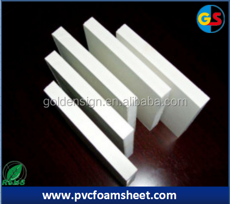 Building Lightweight Plastic Sheet Material Waterproof Sheet Material
