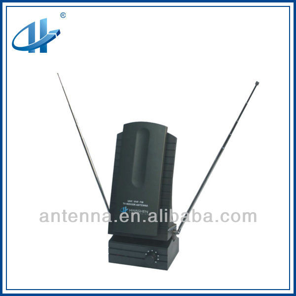 Indoor Gain 30dBi Digital DVB-T Freeview Aerial Antenna PC for TV HDTV hot sale Promotion Newest