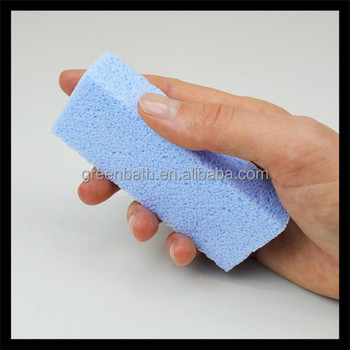 new style grill cleaning pumice brick retail