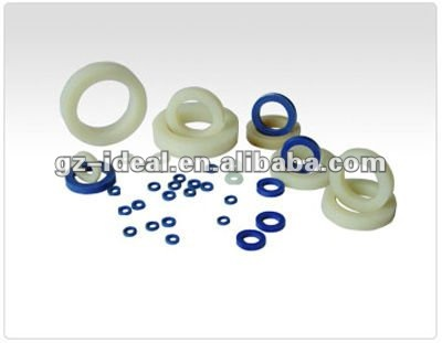 Nylon rings (custom made)
