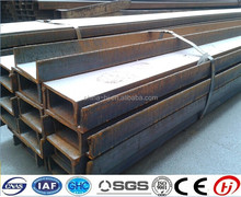 Q235B Hot rolled steel channel 6.3#-40#