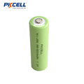 Low Price Dual Channel Ni mh Rechargeable Battery Aa1800 1.2v