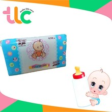 customized ultra soft virgin wood facial tissue