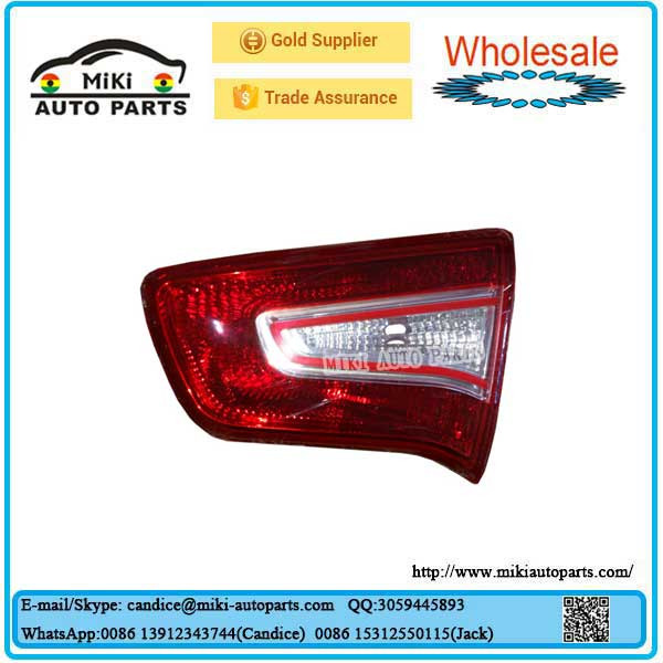 Tail Lamp For Sportage 2012 Accessories