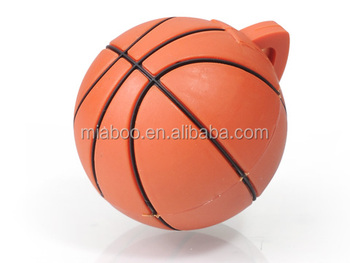 factory supply custom pvc usb flash, custom pvc basketball usb 8gb usb flash drive bulk