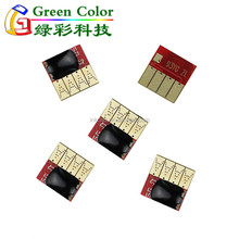 Auto reset Chip For HP 364 564 ink cartridge for HP printer High quality stable cartridge chip