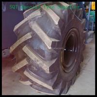 Scraper Off The Road Tire