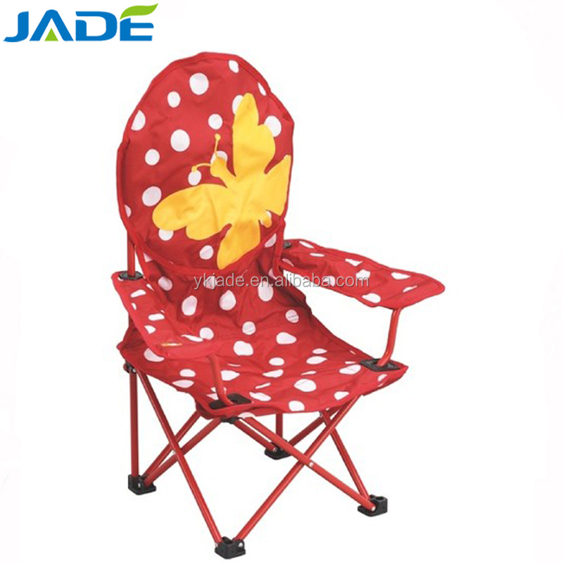 Cartoon folding monkey chair for kids,high quality folding animal shape child camping chair wholesale oem factory