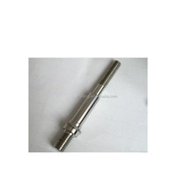 Stainless steel threaded rod