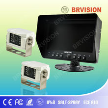 car parking system price 7 inch car lcd monitor