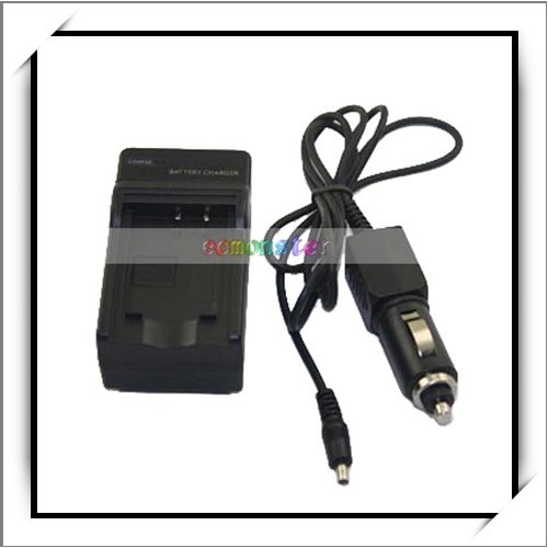 Battery Charger For Kodak KLIC-7003
