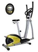 popular indoor home use fitness equipment exercise equipment elliptical cross trainer exercise bikes for sale