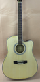 23' Children Wooden Guitar 23' inch spruce top acoustic guitar Wholesale guitar for kids