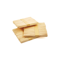 Factory direct supply eco-friendly high quality chinese  jumbo craft popsicle ice cream sticks maker