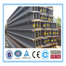 Largest I Beam Steel Beam Design Welded Galvanized H Beam